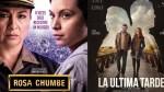 Rosa Chumbe: película peruana competirá por nominación a los Oscar 2018 - Noticias de rosa chumbe