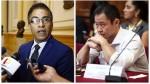 Congreso: Vieira y Kenji tuvieron mayores descuentos por faltas injustificadas - Noticias de luz salgado