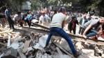 Terremoto en México: así reportaron los ciudadanos el movimiento sísmico - Noticias de giselle marlene romero lora