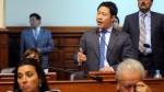 """Kenji: Fuerza Popular y Keiko están """"secuestrados"""" por dictadura de dirigentes - Noticias de libre comercio"""