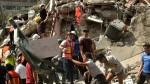 México: hasta el momento no se reportan peruanos fallecidos en terremoto - Noticias de canciller