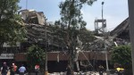 Terremoto en México: Embajada peruana pide ayuda para ubicar a 11 peruanos - Noticias de miguel obregon palma