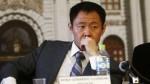 Becerril: Proceso disciplinario a Kenji Fujimori se resolverá en 30 días - Noticias de el comercio