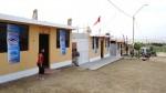 Reconstrucción en Piura: primeras 200 viviendas se entregarán en 60 días - Noticias de obra