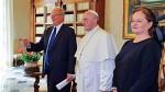 Nancy Lange: Visita del papa Francisco será tiempo para reflexionar - Noticias de pedro pablo kuczynski