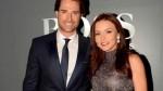 Sebastián Rulli celebra su tercer aniversario con Angelique Boyer con divertida imagen - Noticias de breves