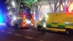 Al menos cinco heridos en un ataque con ácido en Londres - Noticias de