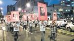 Hay 48 casos de terroristas contra el Estado peruano ante la CIDH - Noticias de el olivar