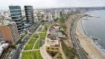 Lima es uno de los mejores destinos en el mundo para reuniones y congresos - Noticias de china