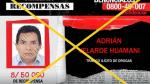 """Brasil: fue capturado el """"barón de la droga"""" del Vraem - Noticias de internacionales"""