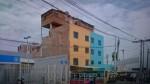 #ViviendasEnRiesgo: casas y comercios podrían desplomarse ante sismo - Noticias de juan pablo ii