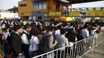 Sismos en Lima: colocarán sistema de monitoreo en 8 distritos de Lima Norte - Noticias de puente santa rosa