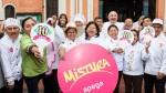 Mistura: declaran de interés nacional la realización de la X Feria Gastronómica - Noticias de inter de lima