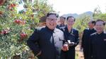 """Corea del Norte califica a Donald Trump de """"viejo lunático"""" - Noticias de falsedad"""