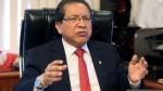 Pablo Sánchez: EE.UU. es el más interesado en extraditar a Alejandro Toledo - Noticias de caso ecoteva