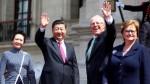 PPK buscará reunirse con presidente chino en noviembre - Noticias de viajes de placer