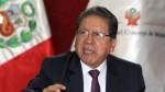 Fiscalía pidió a Andorra información sobre cuentas vinculadas con Perú - Noticias de pablo sánchez