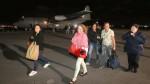 Puerto Rico: 63 peruanos fueron repatriados tras paso de huracán María - Noticias de muertes en lima