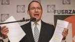 """Chlimper sobre investigación a Keiko: """"Decisión del fiscal es ridícula"""" - Noticias de jose chlimper"""