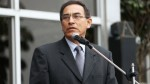 Vizcarra: Acciones individuales de Fuerza Popular generaron obstruccionismo - Noticias de martín vizcarra