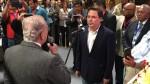 Acción Popular: Edmundo del Águila asumió la secretaría general - Noticias de alva orlandini