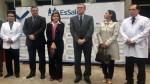 Mercedes Aráoz anuncia atención de 12 horas en hospitales de EsSalud - Noticias de las malvinas