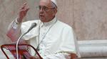 """Tiroteo en Las Vegas: papa Francisco dijo que es una """"tragedia sin sentido"""" - Noticias de papa francisco"""