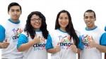 Censo Nacional 2017: conoce cómo inscribirte para ser voluntario - Noticias de lee shau kee