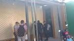 Iquitos: reportan enfrentamientos entre internos del penal y la Policía - Noticias de motín
