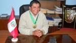 Áncash: exalcalde de San Marcos fue condenado a 9 años de cárcel - Noticias de alcalde de santa