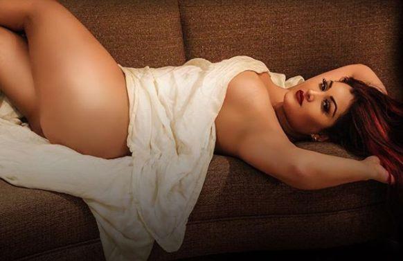 Michelle Soifer publica sensual foto