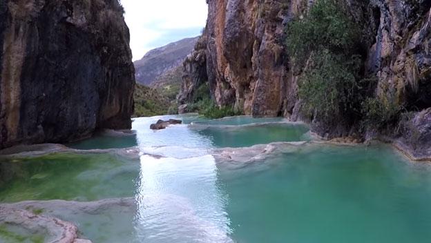 piscinas naturales millpu
